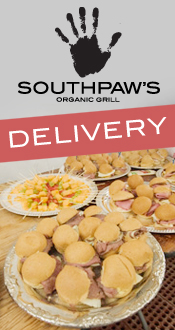 Southpaw's Catering